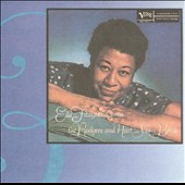 Ella Fitzgerald: Sings the Rodgers and Hart Song Book [Remaster]