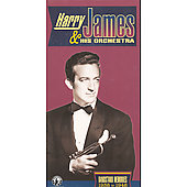Harry James: Bandstand Memories: 1938 to 1948