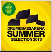 Various Artists: Drum & Bass Arena: Summer Selection 2013