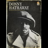 Donny Hathaway: Never My Love: The Anthology