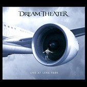 Dream Theater: Live at Luna Park [1BR/2DVD/3CD] [Box]
