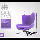 Various Artists: Chilled House Session 5