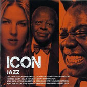 Various Artists: Jazz Icon