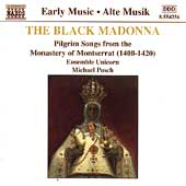 Early Music - The Black Madonna / Posch, Ensemble Unicorn