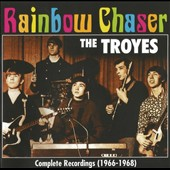 Troyes: Rainbow Chaser: Complete Recordings 1966-1968