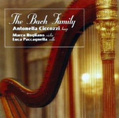The Bach Family