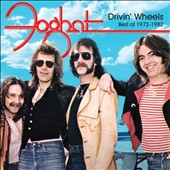 Foghat: Drivin' Wheels: Best of 1972-1982