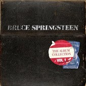 Bruce Springsteen: The Album Collection:1973-1984, Vol. 1 [Box]