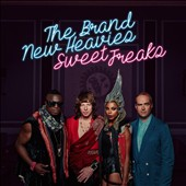 The Brand New Heavies: Sweet Freaks *