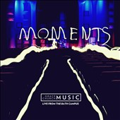 Grace Church Music: Moments [Digipak]