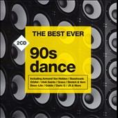 Various Artists: The Best Ever 90s Dance