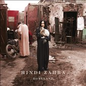 Hindi Zahra: Homeland