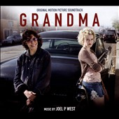 Various Artists: Grandma [Original Soundtrack]