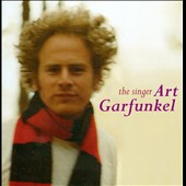 Art Garfunkel: Singer [UK Edition] *
