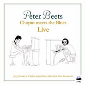 Greg Hutchinson/Joe Cohn/Peter Beets/Reuben Rogers: Chopin Meets the Blues *