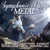 Various Artists: Symphonic & Opera Metal, Vol. 2