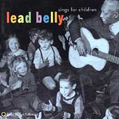 Leadbelly: Sings for Children