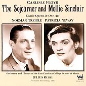 Floyd: The Sojourner and Mollie Sinclair / Rudel, et al