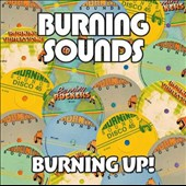 Various Artists: Burning Up [Burning Sounds] [2016]