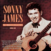 Sonny James: The Singles Collection 1952-62