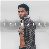 Trey Songz: Tremaine the Album [3/24] *