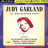 Judy Garland: 21 Hollywood Hits