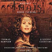 Massenet: Tha&#239;s / Abel, Fleming, Hampson, Sabbatini, et al