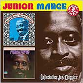 Junior Mance: Harlem Lullaby/I Believe to My Soul