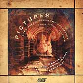 Mussorgsky/Ravel: Pictures;  Respighi, Martinu / Falletta