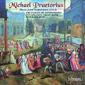 Praetorius: Dances from Terpsichore / Peter Holman, et al