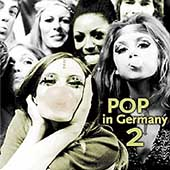Various Artists: Pop in Germany, Vol. 2