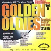 Various Artists: Golden Oldies, Vol. 9 [Original Sound 2002]
