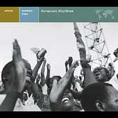 Various Artists: Explorer Series: Burkina Faso - Savannah Rhythms