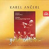 Ancerl Gold Edition 6 - Mahler, Strauss / Ancerl, Czech PO