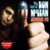 Don McLean: The Best of Don McLean: American Pie & Other Hits