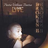 William Becton: Broken, Vol. 2: Live *