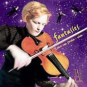 Fantasies / Esther Van Stralen