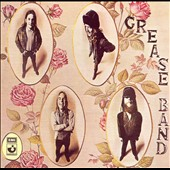 The Grease Band: The Grease Band [Bonus Tracks]