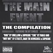 Compilation Album: The Main Event
