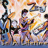 Zzaj: In a Lifetime *