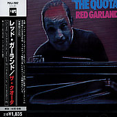 Red Garland: The Quota
