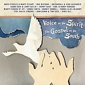 Various Artists: Voice of the Spirit, Gospel of the South