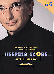 Keeping Score - Mtt On Music. Sf Symphony/Thomas [DVD]