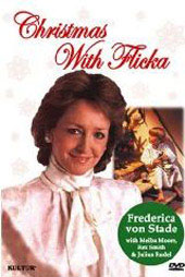 Christmas With Flicka / Frederica Von Stade [DVD]