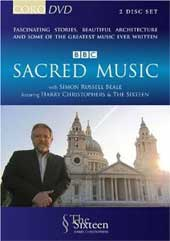 Sacred Music, Series One / Christophers/Sixteen, Beale [2 DVD]