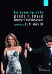 An Evening With Renee Fleming / Ion Marin/BPO [Blu-Ray]