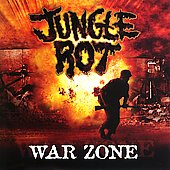 Jungle Rot: Warzone