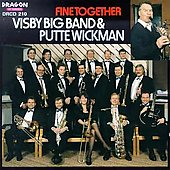 Putte Wickman: Fine Together