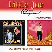Little Joe y la Familia: Mas Caliente