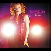 Sue Foley: New Used Car [Digipak]